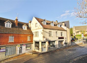 Thumbnail 1 bed flat to rent in Frustration House, Market Street, Nailsworth, Gloucestershire