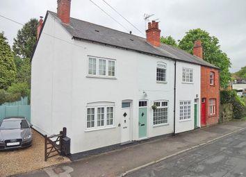 Thumbnail 2 bed terraced house for sale in Sandhills Lane, Barnt Green