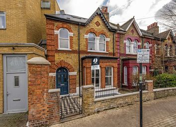 Thumbnail 5 bed property for sale in Summerley Street, Earlsfield
