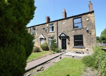 Thumbnail 3 bed cottage for sale in Town Street, Gildersome, Leeds, West Yorkshire