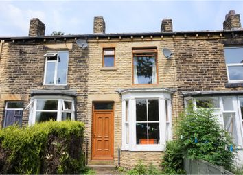 Thumbnail 2 bed terraced house for sale in Willow Terrace, Batley