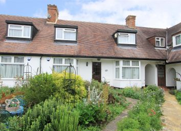 Farm Close, Ickenham UB10. 3 bed semi-detached bungalow