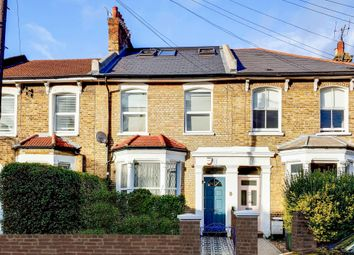Thumbnail 2 bed flat for sale in Braxfield Road, Brockley