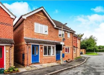 Thumbnail 2 bedroom terraced house to rent in Costar Close, East Oxford