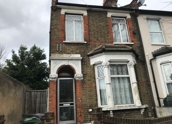 Thumbnail 3 bedroom terraced house to rent in Russell Road, London