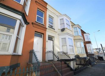 Thumbnail 1 bed flat to rent in Belgrave Road, Margate