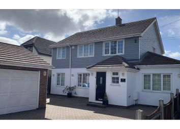 5 bed semi-detached house for sale in The Street, Chelmsford CM3