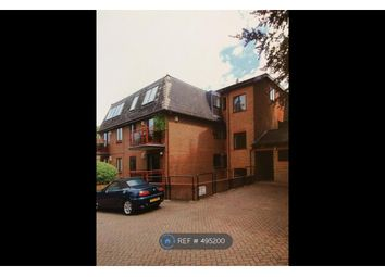 Thumbnail 2 bed flat to rent in Fitzwilliam Heights, London