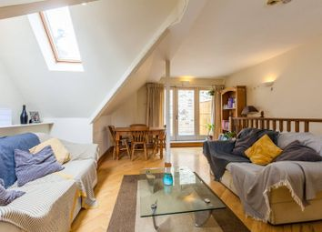Thumbnail 2 bed flat to rent in Wexner Building, Spitalfields