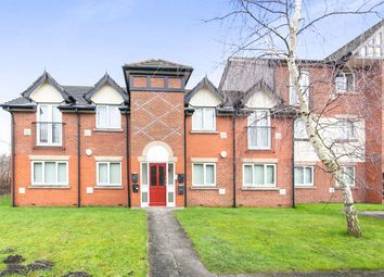 Thumbnail 2 bedroom flat for sale in Collegiate Way, Swinton, Manchester