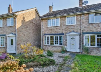 Thumbnail 3 bed terraced house for sale in Broad Oak Way, Up Hatherley, Cheltenham
