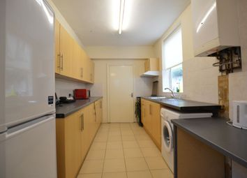 Thumbnail 3 bedroom terraced house to rent in Howard Road, Clarendon Park