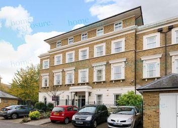 Thumbnail 2 bed flat for sale in Lloyd Villas, Brockley