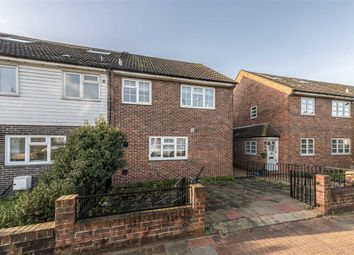 3 bed terraced house for sale in St. Ann's Hill, London SW18