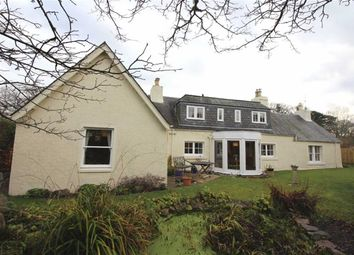 Thumbnail 4 bed detached house for sale in Culcabock Avenue, Inverness