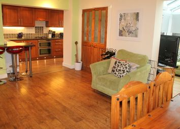 Thumbnail 3 bed semi-detached house for sale in Newstead Road North, Ilkeston