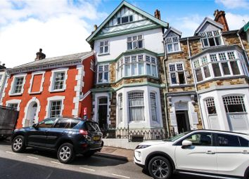 Thumbnail 2 bed flat for sale in Queen Annes, High Street, Bideford