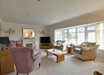 Thumbnail 5 bed link-detached house for sale in Edwards Close, Waterlooville