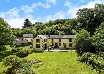 Thumbnail 4 bed detached house for sale in The Level, Constantine, Falmouth