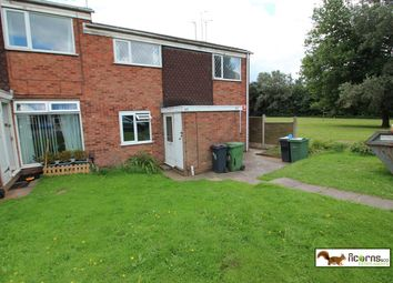 2 bed maisonette for sale in Pommel Close, Walsall WS5