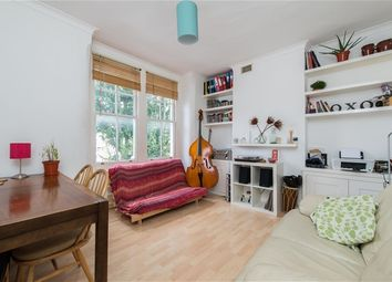 Thumbnail 1 bed flat for sale in Whateley Road, London