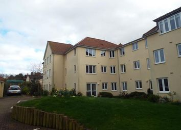 Thumbnail 1 bedroom flat for sale in Somerton Road, Street, Somerset