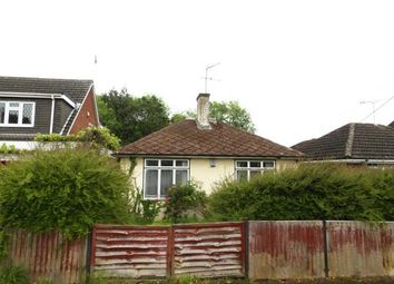 Thumbnail Bungalow for sale in Mons Avenue, Billericay