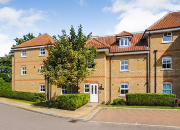 Thumbnail 2 bed flat for sale in London Road, Sawbridgeworth