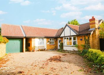Thumbnail 5 bed detached bungalow for sale in Grosvenor House Court, Mildenhall, Bury St Edmunds, Suffolk