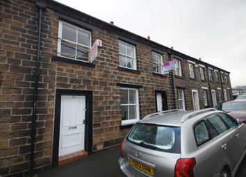 Thumbnail 2 bedroom terraced house to rent in Hugh Lupus Street, Bolton