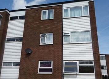 Thumbnail 1 bedroom flat to rent in Villa Court, Madeley, Telford