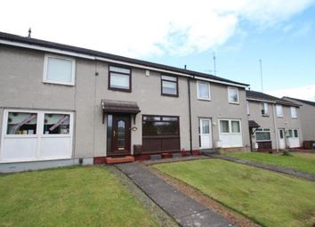 Thumbnail 2 bed terraced house for sale in David Way, Paisley, Renfrewshire