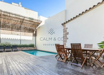 Thumbnail 3 bed semi-detached house for sale in Pollença, Baleares, Spain