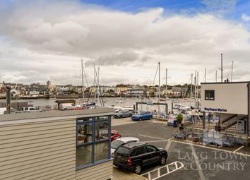 Thumbnail 2 bed flat for sale in Richmond Walk, Stonehouse, Plymouth