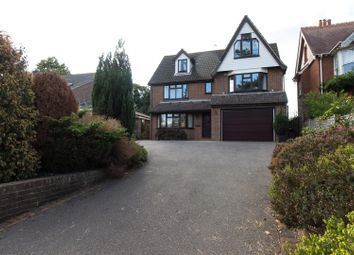 Thumbnail Detached house to rent in Stockcroft Road, Balcombe, Haywards Heath