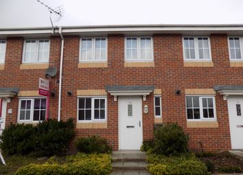Thumbnail 2 bed town house to rent in Clough Close, Middlesbrough