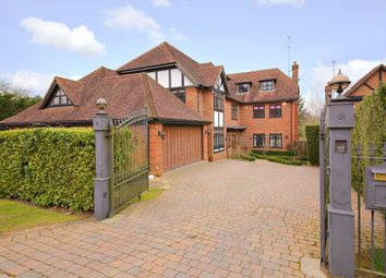 Thumbnail 7 bed property for sale in Abbey View, Radlett