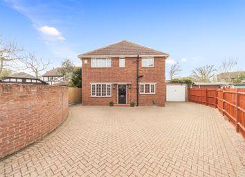 Shipbourne Road, Tonbridge TN10. 4 bed detached house for sale