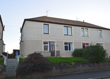 Thumbnail 2 bedroom flat to rent in Ord Drive, Tweedmouth, Berwick-Upon-Tweed