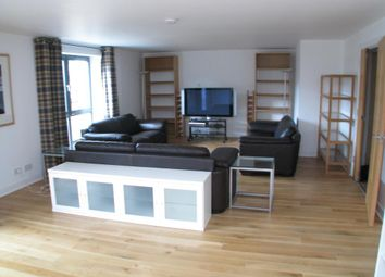 Thumbnail 2 bed flat to rent in Portland Place, Calverley Street, Leeds, West Yorkshire