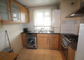 Thumbnail 2 bedroom flat to rent in Monsell Road, Finsbury Park, London