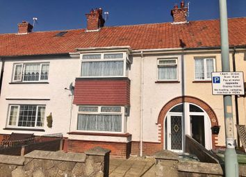 Thumbnail Terraced house for sale in South Beach Parade, Great Yarmouth