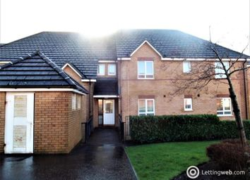 Thumbnail 2 bed flat to rent in Strathspey Avenue, Glasgow