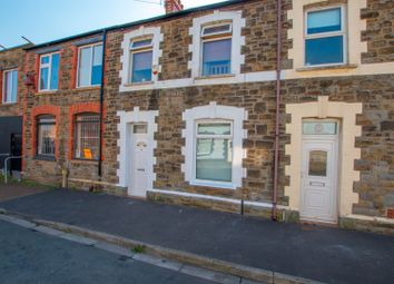3 bed terraced house for sale in Ruby Street, Roath, Cardiff CF24