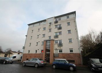 Thumbnail 2 bed flat for sale in Jordan Street, Glasgow, Glasgow