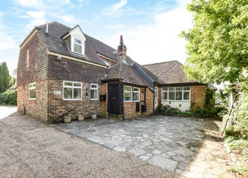 Thumbnail 3 bed semi-detached house for sale in Bines Road, Partridge Green