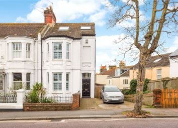 Ditchling Road, Brighton, East Sussex BN1. 4 bed semi-detached house for sale