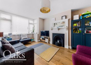 3 bed terraced house for sale in Hepworth Road, London SW16