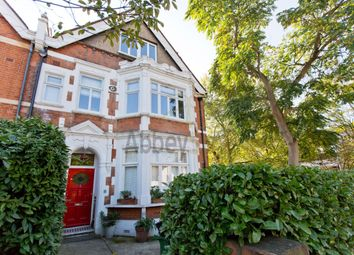 Thumbnail 1 bed flat for sale in St. Cuthberts Road, London
