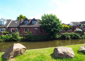 Thumbnail 2 bed property to rent in Bridgeside Cottages, Loughborough